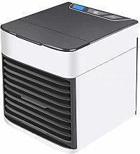 JIN Portable Fan Multifunctional Air Cooler