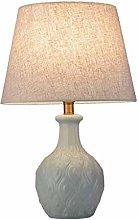 JIN Reading Light Indoor Lighting Cyan Table Lamp,