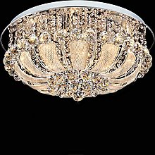JIN Useful Chandelier Led Round Ceiling Lighting