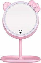 JINBAO MakeupSmart makeup mirror with lamp mirror