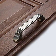 Jinchao-bar cabinet handles, Antique Copper