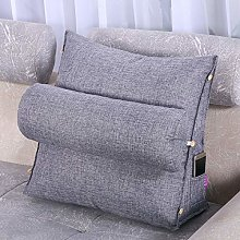 jinda Adjustable waist cushion back support pillow