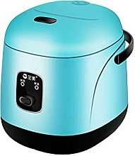 JINGBU 1.2L Mini Rice Cooker Multifunction Single