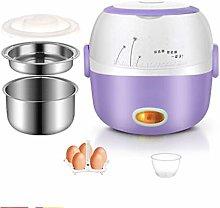 JINGBU MINI Rice Cooker Thermal Heating Electric