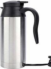 Jingyig Electric Heating Mug, Electric Kettle, 12V