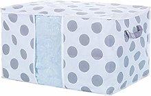 JINQIANSHANGMAO Containers Foldable Storage Bag