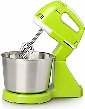 JINRU Stand Mixer with Stainless Steel Mixing