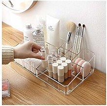 JINSUO NWXZU Bathroom Storage Box Makeup Organizer