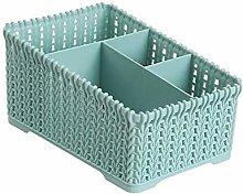 JINSUO NWXZU Storage Box-Large Capacity Cosmetic