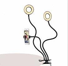 JINSUO Xiaobingjiaju Universal Selfie Ring Light