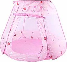 Jinxuny Tent Children Castle Playhouse Play Tent