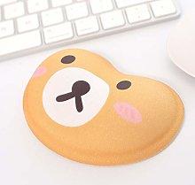 jinyi Keyboard Wrist Rest Pad Owl Frog Bear Animal