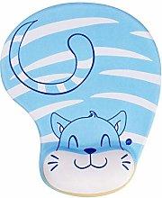 jinyi Keyboard Wrist Rest Pad Practical Cute Mouse