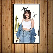 jiuyangshengong Pop music singer star art