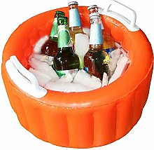 JIUYUE Inflatable Cooler Inflatable Beer Ice
