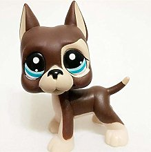 JiYanTang Lps Toy Cat dog Shop Presents Original