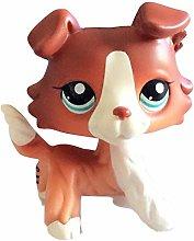 JiYanTang Pet Shop Toys Anime Figure Original