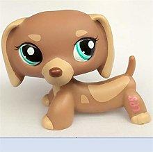 JiYanTang pet shop toys Littlest Pet Shop Lps Toys