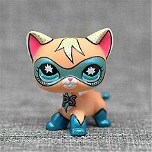 JiYanTang pet shop toys Original Pet Shop Lps Toys