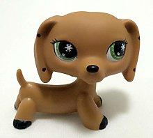 JiYanTang Rare Littlest Pet Shop Lps Toys Dog