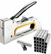 JJ PRIME- 6/8mm Steel Staple Gun Tacker Upholstery
