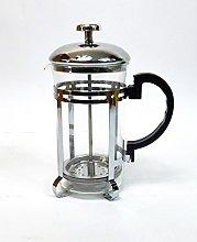 JJA 724710Glass Coffee Maker Plunger 600ml