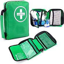 jjff Multifunctional Home Outdoor First Aid Kit
