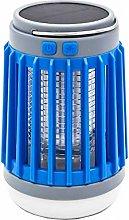 Jjoer Mosquito Lamp Solar Mosquito Killer Lamp USB