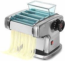 JJSFJH Automatic Pasta Machine Home Electric Pasta