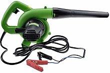 JJSFJH Line Length 3-5M Vacuum Cleaner Snow Blower