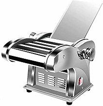 JJSFJH Pasta Maker Automatic Pasta Machine with 6