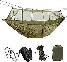 JJYGONG Camping Hammock Ultralight Hammock Go