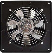 JJZZ 40W 220V Exhaust Fan 6 inch Suction Wall