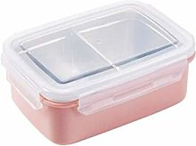 JKGHK Eco Friendly Stainless Steel Bento Lunch Box