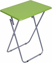 Jklt Durable Outdoor Table Folding Table Simple
