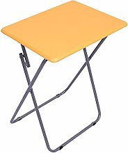Jklt Durable Outdoor Table Folding Table Simple