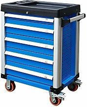 Jklt Practical Tool Cart Heavy-duty