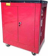 Jklt Practical Tool Cart Roller Tool Cabinet