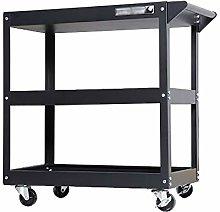 Jklt Practical Tool Cart Rolling Tool Cart