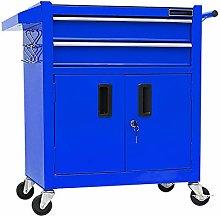 Jklt Practical Tool Cart Tool Trolley Heavy