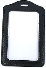 JKXWX Business Card Holder Case Stainless Steel