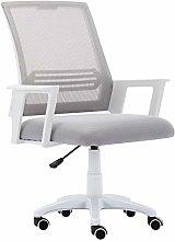 JL Comfurni Mesh Desk Chair Ergonomic Office Chair