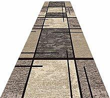 JLCP Carpet Runners for Hallway, Modern Large