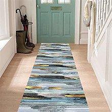 JLCP Corridor Carpet Runners, Modern Abstract