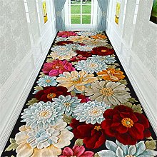 JLCP Long Carpet Runners for Hallways And Stairs,