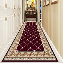 JLCP Traditional Living Room Rugs, Washable Soft