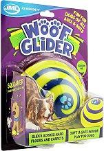 JML Woof Glider Dog Toy