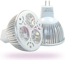 JnDee™ 10 Pack of MR16 LED Light Bulb Energy