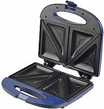 JOCCA 5064AU Sandwich Maker, Blue