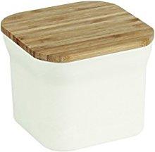Jocca Bamboo Fiber Canister/Storage/